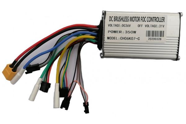 CDI - řídící jednotka X-scooters XS01 350W