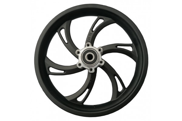 Front weel hub X-scooters XS01