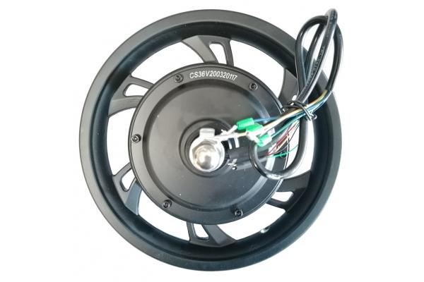 Disk zadní s motorem X-scooters XS01 350W