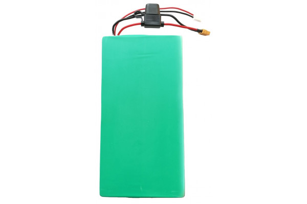 Battery 36V 12Ah Li X-scooters XS01