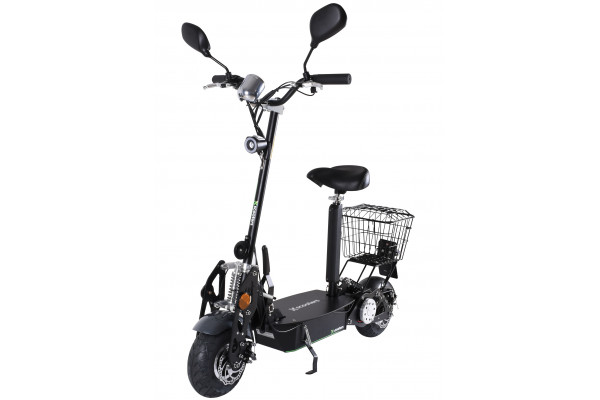 X-scooters XR02 EEC 36V