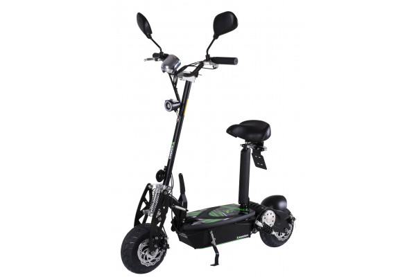X-scooters XR01 EEC 36V
