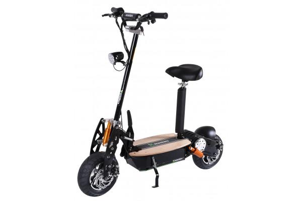 X-Scooter XT01 WOOD 36V Li