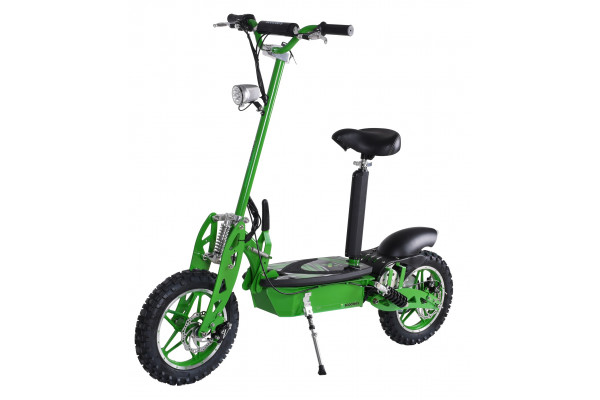 X-scooters XT02 36V