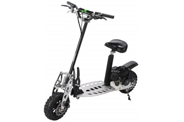 X-scooters XG 49cc 2t