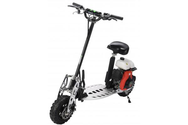 X-scooters XG 49cc 4t