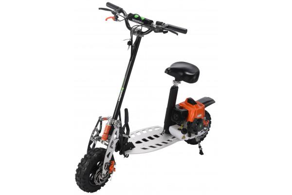 X-scooters XG 71cc 2t
