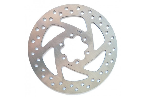 Brake disc X-scooters XS04
