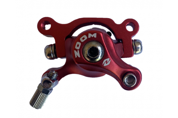Disc-brake caliper ZOOM  X-scooters XS04