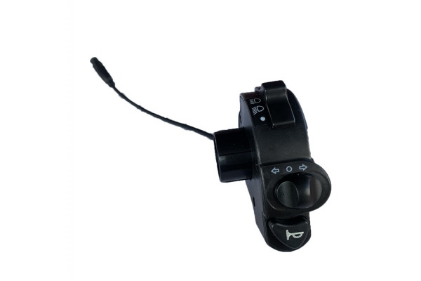 Multi-function switch X-scooters XR05 EEC type2