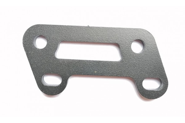 Front disc-brake caliper holder X-scooters XS04