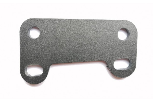 Rear disc-brake caliper holder X-scooters XS04