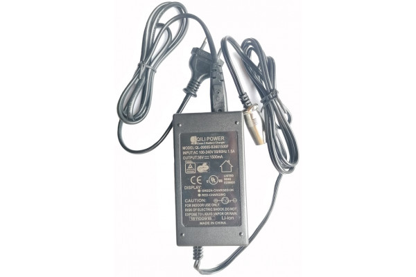 Charger 36V X-scooters XR01/XR02/XT01/XT02 for...