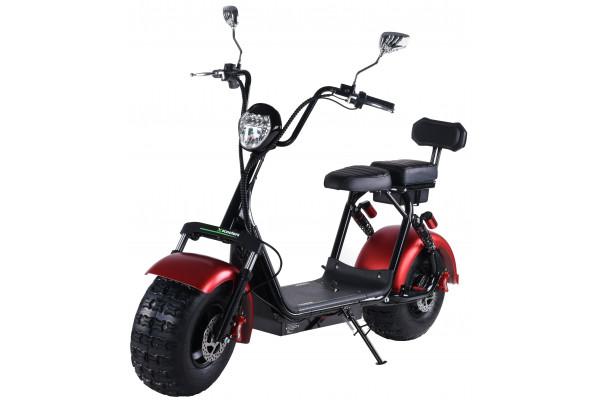 X-scooters XT04 72V Li