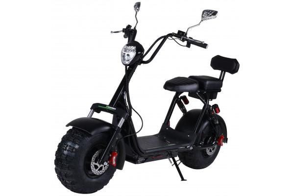X-scooters XT05 60V Li