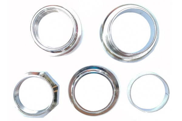 Stearing bearing set 7pcs X-scooters XT02