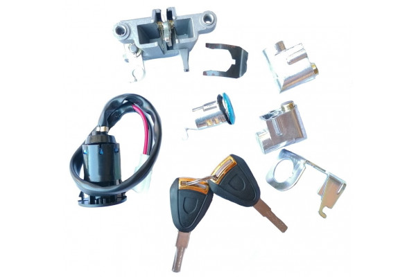 Ignition key X-scooters XR06