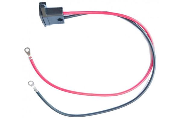 Konektor nabíjanie X-scooters XR05 / XR06 /...