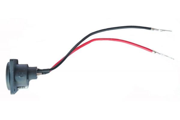 Konektor nabíjení X-scooters XT02