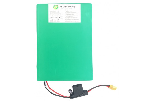 Battery 60V 21Ah X-scooters XT06