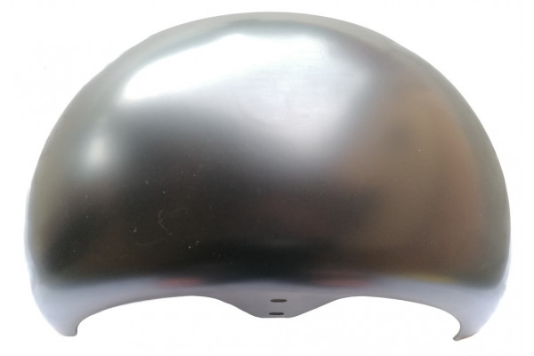 Rear fender X-scooters XR07 EEC Li - Black