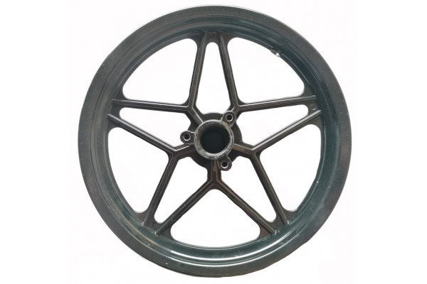Front wheel rim X-scooters XT02