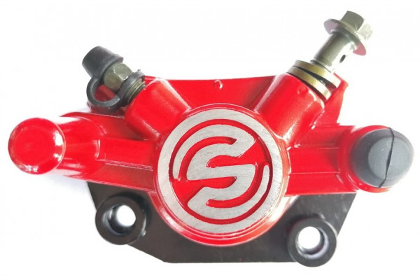 Brake caliper X-scooters XR06/XR07 (rear)