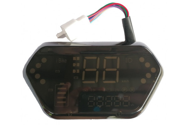 Speedometer X-scooters XR07