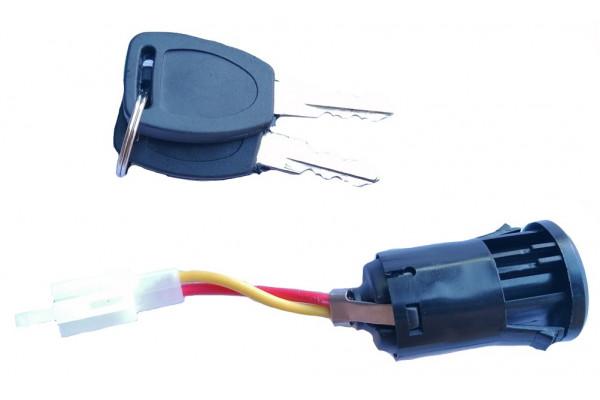 Ignition key X-scooters XT01/XT02/XG