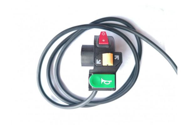 Funktionsschalter X-Scooter XT04