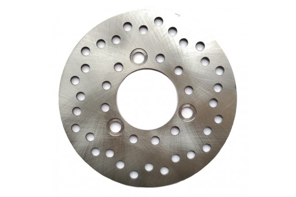 Rear brake disc X-scooters XR07