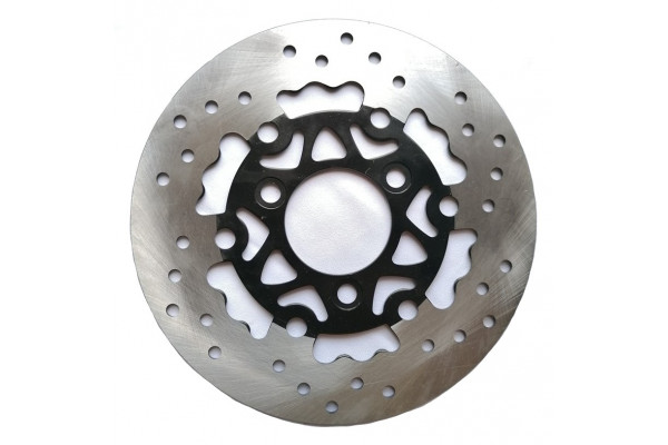 Front brake disc X-scooters XR07