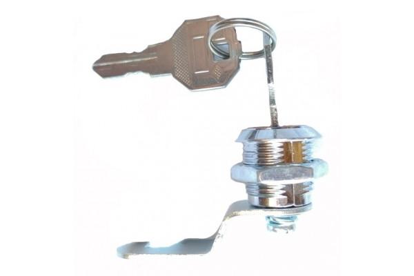 Seat lock X-scooters XR05 EEC Li