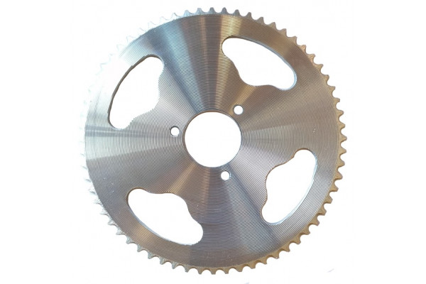 Sprocket X-scooters XT02/XG