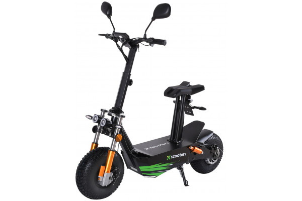 X-scooters XR04 EEC 48V