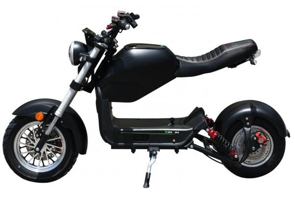 X-scooters XR07 EEC Li