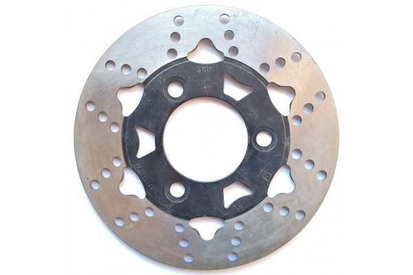 Rear brake disc X-scooters XT06