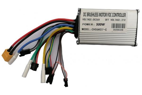 CDI - řídící jednotka X-scooters XS01 500W