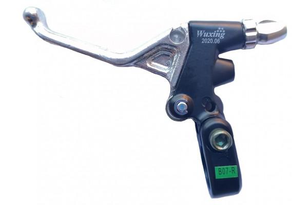 Ovládání plynu X-scooters XG