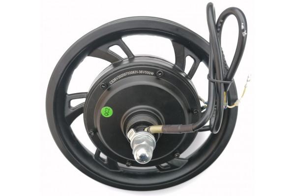Disk zadní s motorem X-scooters XS01 500W