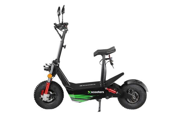X-scooters XR04 EEC 60V Li