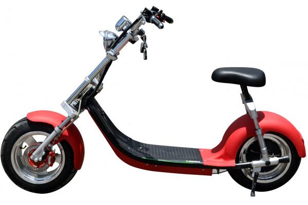 X-scooters XT06 60V Li