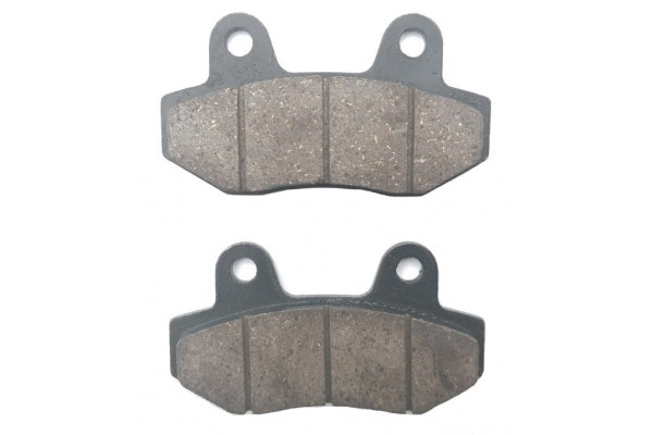 Brake pads X-scooters XR06/XR07/XR08