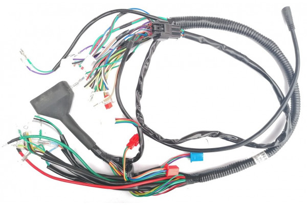 Wire harness X-scooters XR08