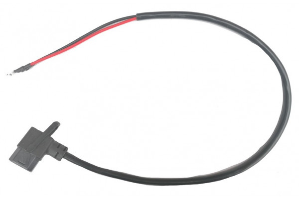 Battery cable X-scooters XR08