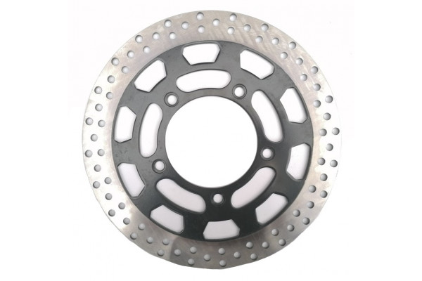 Rear brake disc X-scooters XR08