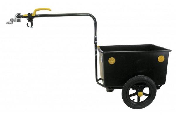 Vozík za kola a koloběžky - nákladní maxi...