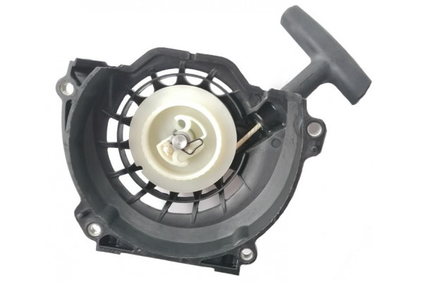 Kick starter for 4-stroke engine 71cc