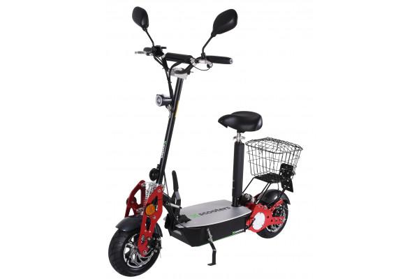 X-Scooter XR03 EEC 48V Li