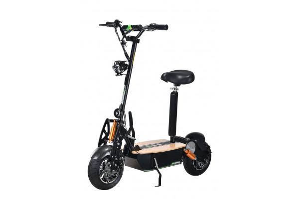 X-scooters XT03 48V Li